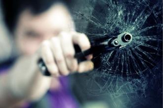 Un tânăr a fost împușcat în cap într-un local din Capitală