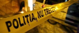 Un tânăr și-a ucis tatăl în bătaie chiar în noaptea de Revelion