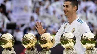Cristiano Ronaldo vrea cât mai repede un contract nou la Real, însă preşedintele Perez îi solicită răbdare