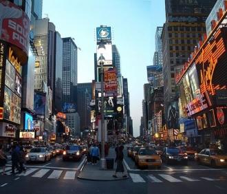 Autorităţile din New York vor instala 1.500 de stâlpi de securitate pentru prevenirea atacurilor teroriste