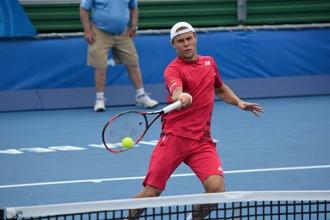 Albot a fost eliminat dramatic de la turneul ATP din Auckland