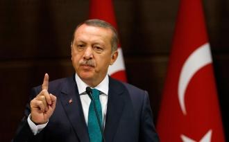 Erdogan ameninţă că Turcia va lansa un asalt militar asupra kurzilor din nordul Siriei; Mesajul către SUA