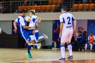 Classic se menține la trei puncte de liderul Dinamo