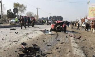 Două explozii la Bagdad, cel puţin 16 morţi