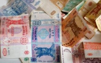 Granturile externe vor reprezenta 7,7% din veniturile bugetului de stat pe 2018