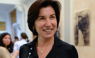 Cunoscuta jurnalistă rusă, Irada Zeynalova, întoarsă de pe Aeroportul Chișinău