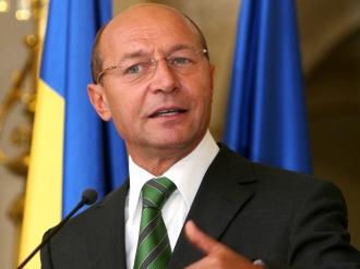 Partidul Socialiștilor solicită ca Traian Băsescu să fie declarat persona non-grata