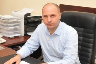 Oleg Poiată, pretor al sectorului Centru, a demisionat