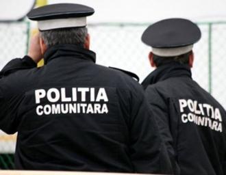 Infracțiunile, soluționate de poliția comunitară