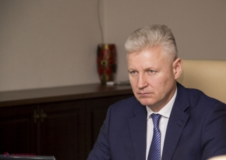 Victor Micu, reales în funcția de președinte al CSM