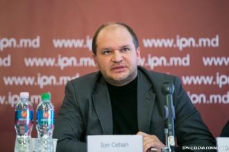 Ion Ceban: Prin completările la Codul Audiovizualului s-a încălcat Constituția