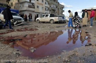 Libia: ONU solicită 330 de milioane de dolari pentru ajutoare umanitare în 2018