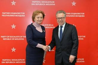 Franța condamnă încălcarea principiilor democratice în Moldova