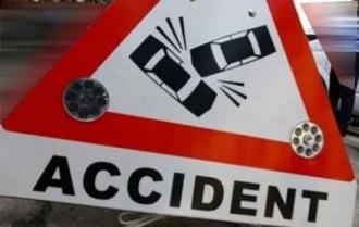 Peste 270 de persoane au murit anul trecut în accidente rutiere
