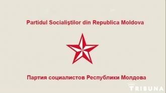 PSRM: în următorul parlament, vom reveni la modificarea codului electoral