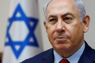Benjamin Netanyahu susţine că Iranul vrea să distrugă Israelul