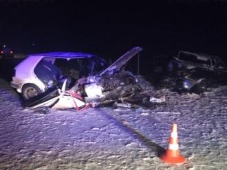 Trei cetățeni moldoveni au decedat într-un accident produs în Federația Rusă
