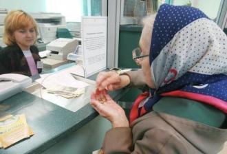 Sistemul de pensii din Moldova, profund viciat, chiar și după reformă
