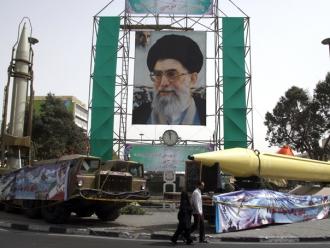 Oficial iranian: Ayatollahul Ali Khamenei, liderul suprem, trebuie să îşi asume responsabilitatea pentru problemele Iranului