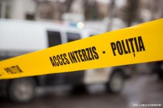 Tragedie în Sîngera: Un bărbat, găsit împușcat în cap; Copilul acestuia a rămas orfan