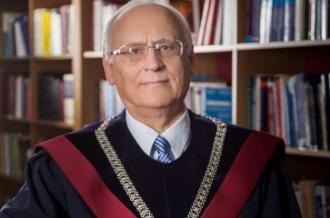 Tudor Panțâru și-a depus mandatul de președinte al Curții Constituționale