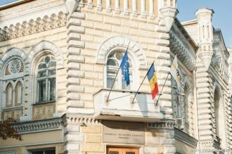 """Conducători noi la întreprinderile municipale """"Lumteh"""" şi """"Exdrupo"""""""