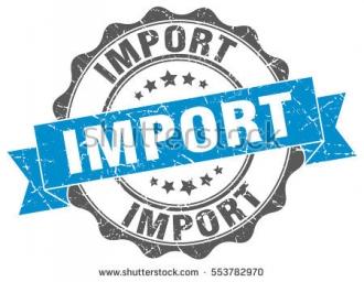 Importurile lovesc în producătorii autohtoni