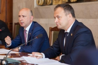 Parlamentul și Guvernul se convoacă în ședință comună