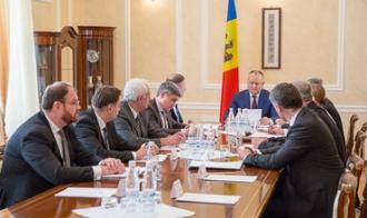 Ședința Consiliului Suprem de Securitate, planificată pentru a doua jumătate a lunii februarie