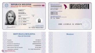 Persoanele care postează pe rețelele sociale fotografii cu acte de identitate, ar putea fi sancționate