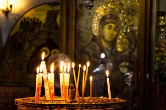 Creștinii ortodocși au intrat în Săptămâna Albă