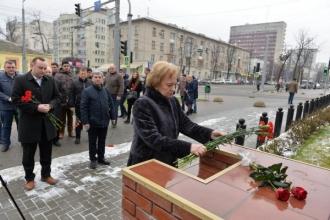 Socialiştii au adus un omagiu victimelor accidentului aviatic produs în Rusia