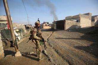 Reconstruirea Irakului va costa aproximativ 88 de miliarde de dolari
