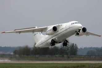 Cauza prăbuşirii avionului din Rusia a fost îngheţarea unui senzor de măsurare a vitezei