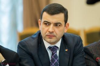 Moțiune simplă înaintată de PSRM împotriva lui Chiril Gaburici