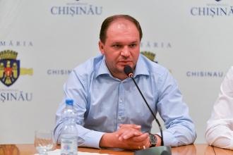 Ion Ceban despre decizia lui Chirtoacă: E una din puținele decizii corecte