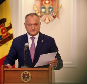 Moldova între Est și Vest