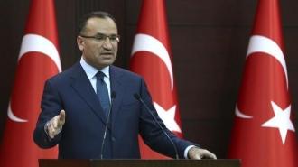 Intervenţia armatei siriene în Afrin ar provoca o catastrofă, avertizează vicepremierul Turciei