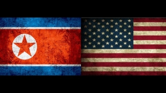 Coreea de Nord a anulat în ultima clipă o întâlnire cu vicepreşedintele american Mike Pence