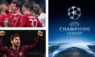 Chelsea - Barcelona 1-1 și Bayern - Beșiktaș 5-0, în optimile Ligii. Bavarezii se gândesc deja la sferturi