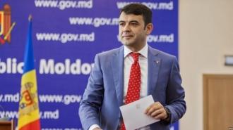Moțiunea împotriva lui Chiril Gaburici, înaintată de PSRM, va fi examinată pe 23 februarie