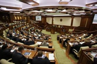 Parlamentul a aprobat demisia directorului SIS
