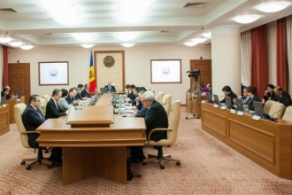 În Moldova va fi creată Agenția Națională pentru Cercetare şi Dezvoltare
