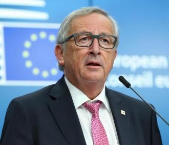Jean-Claude Juncker: Statele din Balcanii de Vest pot adera la Uniunea Europeană în 2025