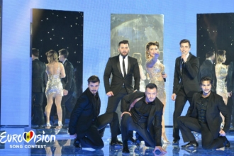 """""""DoReDoS"""" va reprezenta Moldova la Eurovision Song Contest 2018"""
