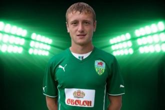 Danu Spătaru a semnat cu echipa rusă Olimpiyets