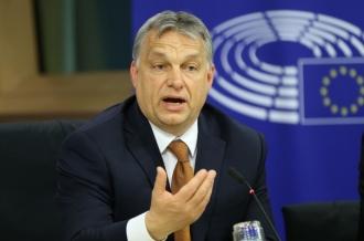 Viktor Orban: Migraţia necontrolată trebuie stopată