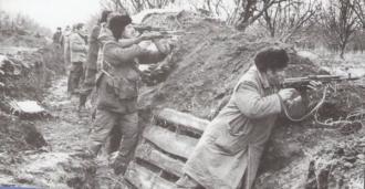 Astăzi se împlinesc 26 de ani de la războiul de pe Nistru