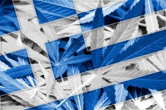 Grecia legalizează consumul de marijuana în scop medical