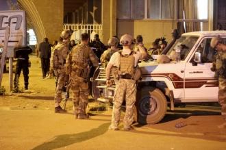 Cel puţin opt oameni au murit şi alţi 80 au fost răniţi în urma atacului din Burkina Faso